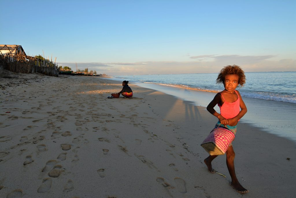 Anakao beach