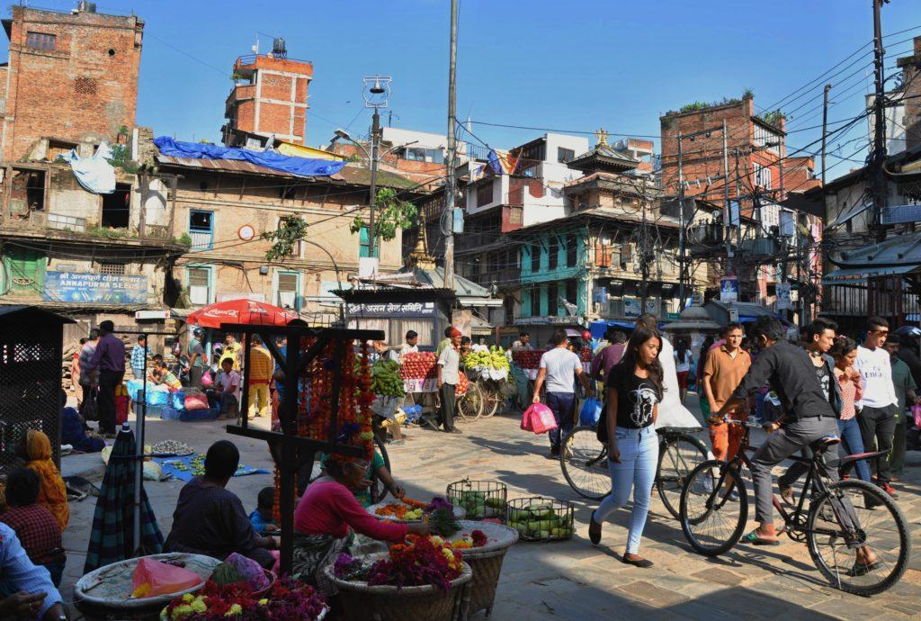 Káthmándú