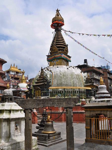 Kathesimbhu