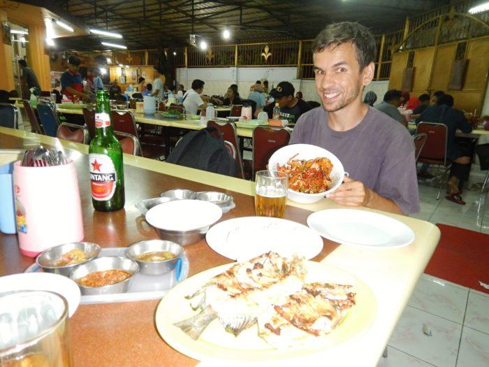 Restaurace Lae Lae
