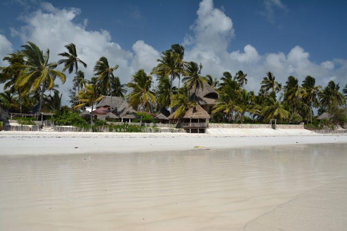 Loučíme se s resortem Miraramont Retreat
