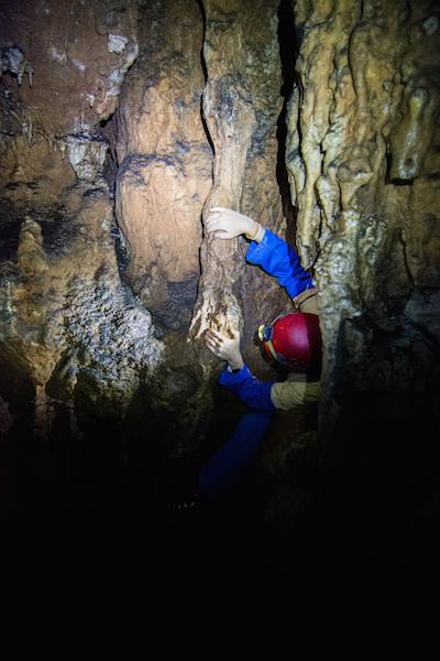 Jeskyně Modric Spila